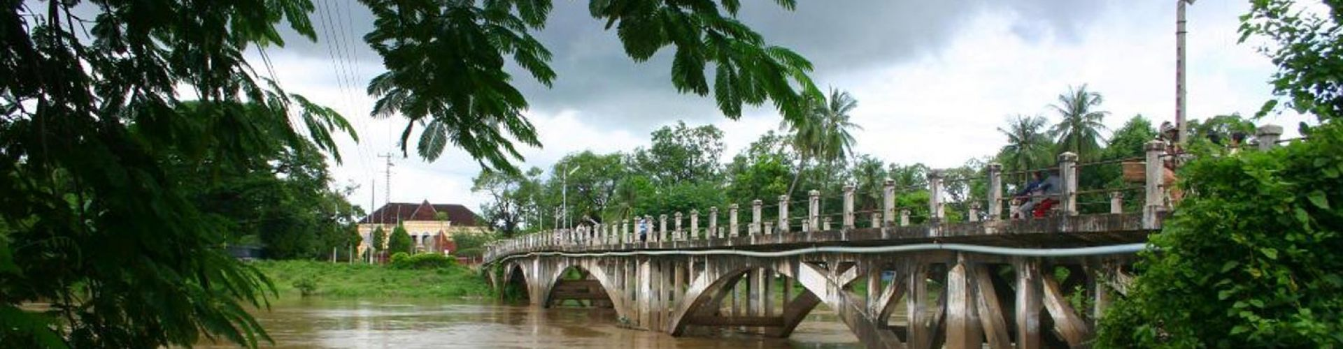Destinations in Battambang