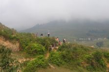 Sapa 5 Days 4 Nights By Bus,2 Nights At Homestay