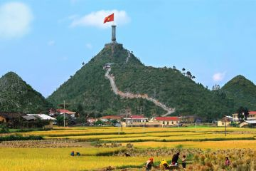 Ha Giang 3 Days 2 Nights