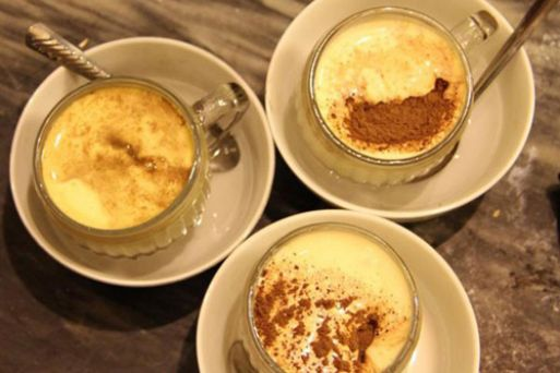 Top 5 Coffee Shops in Hanoi