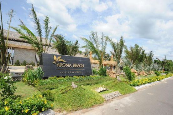 Aroma Beach Resort & Spa