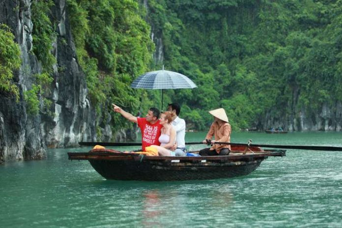 HA NOI – BAI TU LONG BAY – THIEN CANH SON CAVE (L/ D)