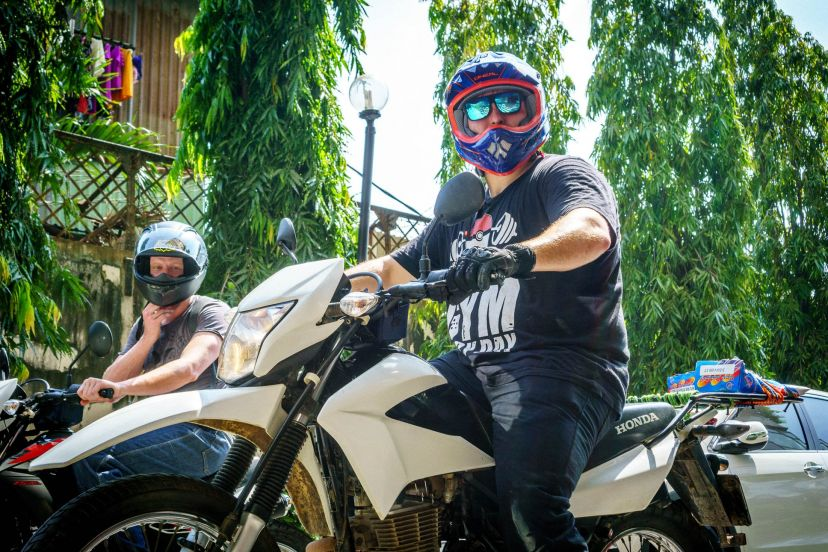 Tips For Renting Or Buying The Right Motorbike In Vietnam